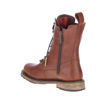 Picture of Women's Heslar Riding Boots - Rust