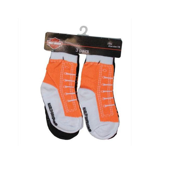 Picture of Boys' Non-Skid Socks