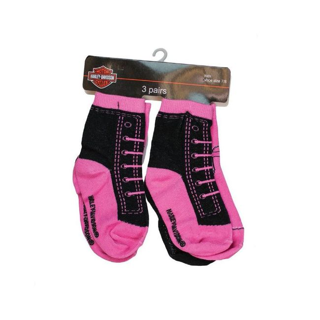 Picture of Girls' Non-Skid Socks