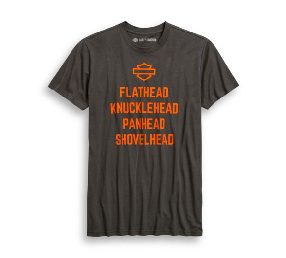 Picture of Men's Engine List Tee - Slim Fit