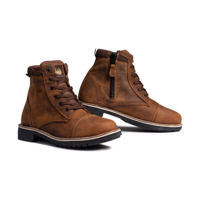 Picture of Women's Selena Waterproof Boots - Brown