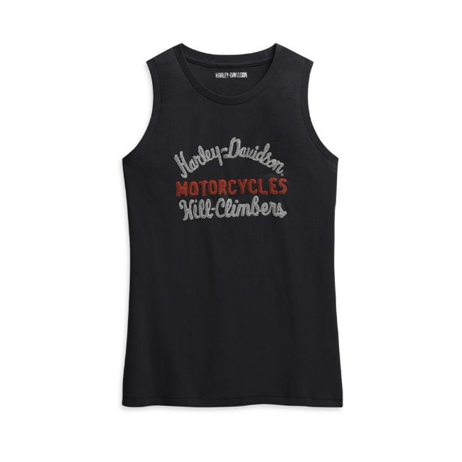 Picture of Women's Hill Climbers Tank Top