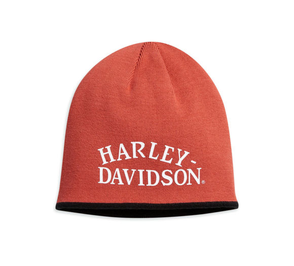 Picture of Logo Reversible Knit Hat