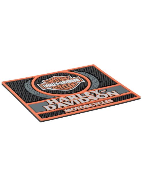 Picture of H-D Motorcycles Bar Mat