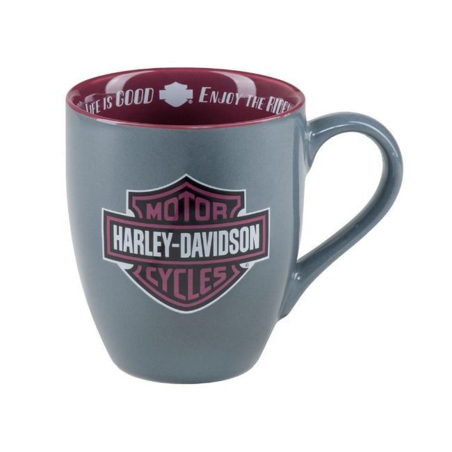 Picture of Enjoy The Ride B&S Coffee Mug