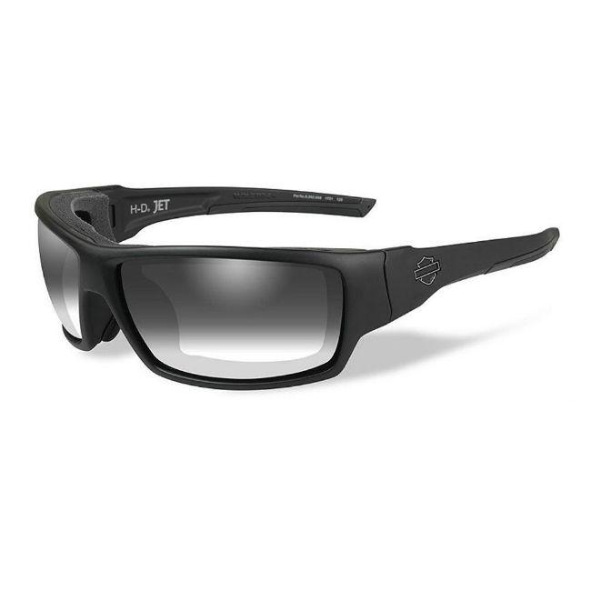 Picture of Wiley X Jet Sunglasses - LA Light