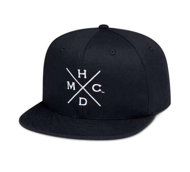Picture of The Harley-Davidson HDMC Logo Cap