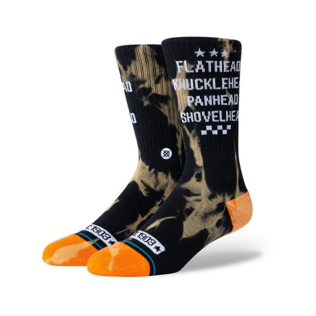 Picture of Flathead Socks