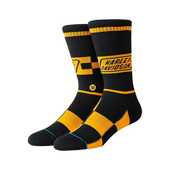 Picture of Race Badge Socks