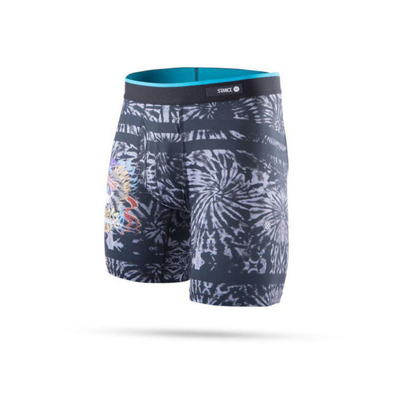 Picture of Men's Harley Eagle Boxer Brief