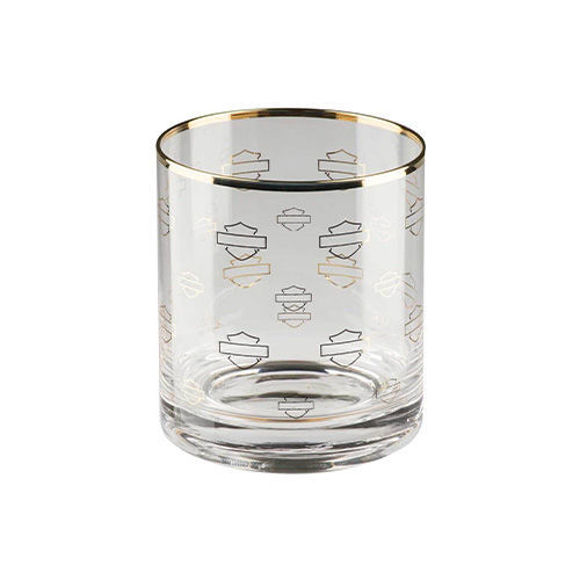 Picture of Repeat Silhouette B&S Double Old Fashioned Set