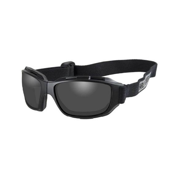 Picture of Wiley X Bend Gray Lens Goggles