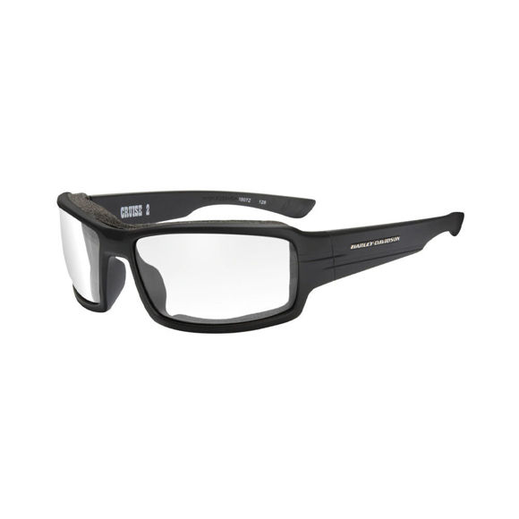Picture of Wiley X  Cruise 2 Gasket Sunglasses - Clear