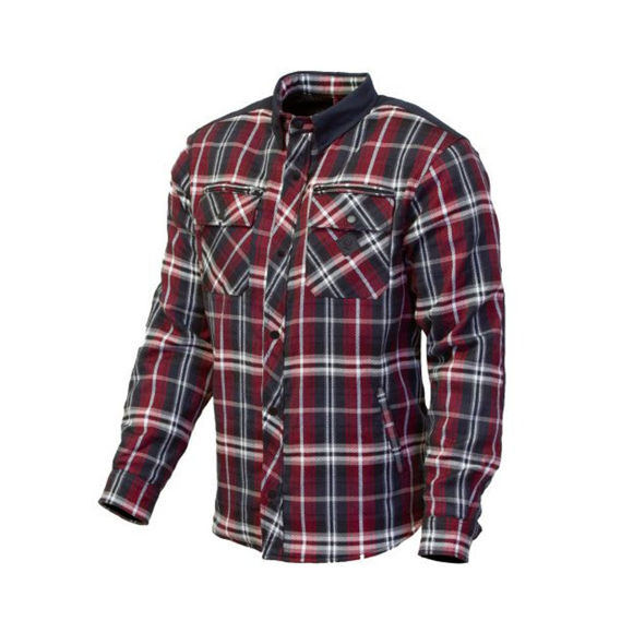 Picture of Men's Hendrix Long Sleeve Riding Shirt
