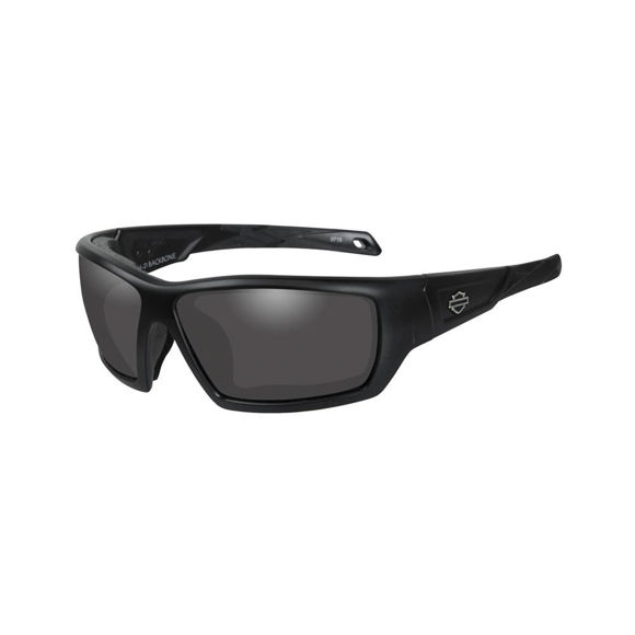 Picture of Wiley X Backbone Sunglasses - Grey Matte