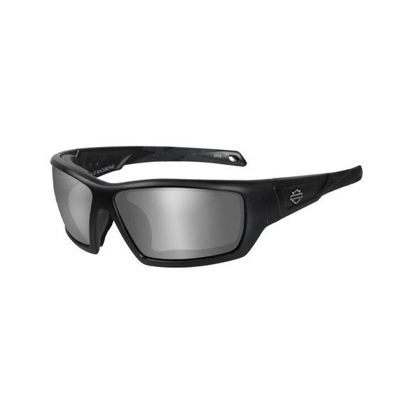 Picture of Wiley X Backbone Sunglasses - Silver