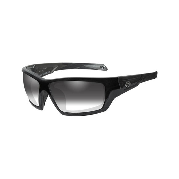 Picture of Wiley X Backbone Sunglasses - Light Adjusting