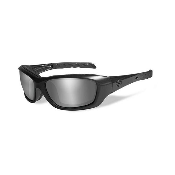Picture of Wiley X Gravity Sunglasses - Silver