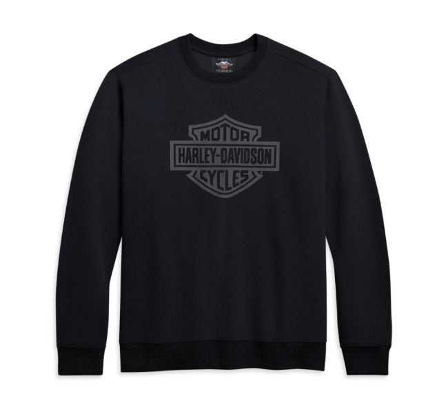Picture of Men's Logo Pullover
