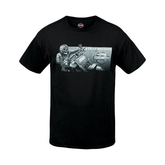 Picture of Men's West Coast Dark Rider T-Shirt
