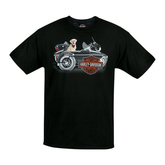 Picture of Men's West Coast Go Ride T-Shirt
