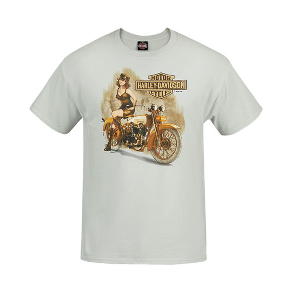 Picture of Men's West Coast Waiting T-Shirt