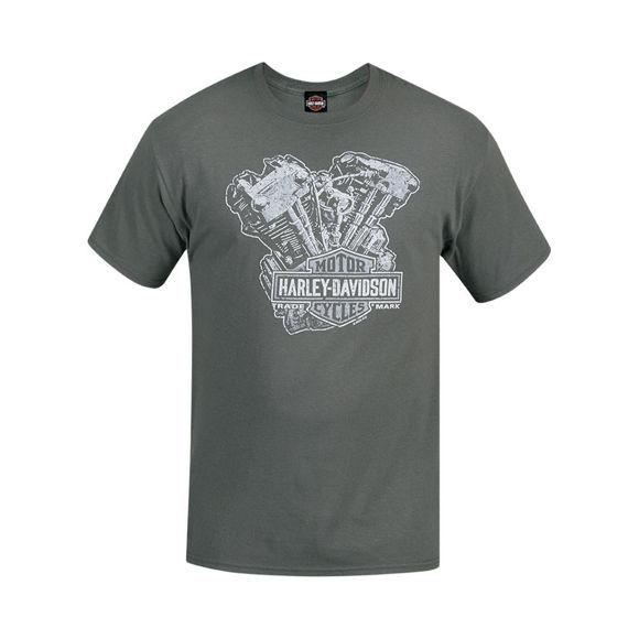 Picture of Men's West Coast Knuck Sons T-Shirt