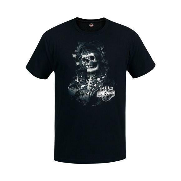 Picture of Men's West Coast The Machine T-Shirt
