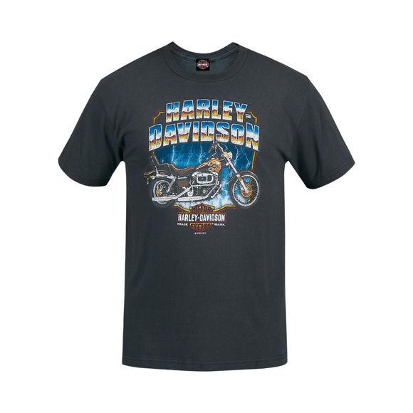 Picture of Men's West Coast Rockin Storm T-Shirt