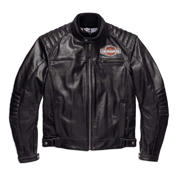 Picture of Men's Legend Leather Jacket