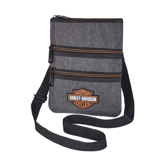 Picture of Women's Heather Sling Purse