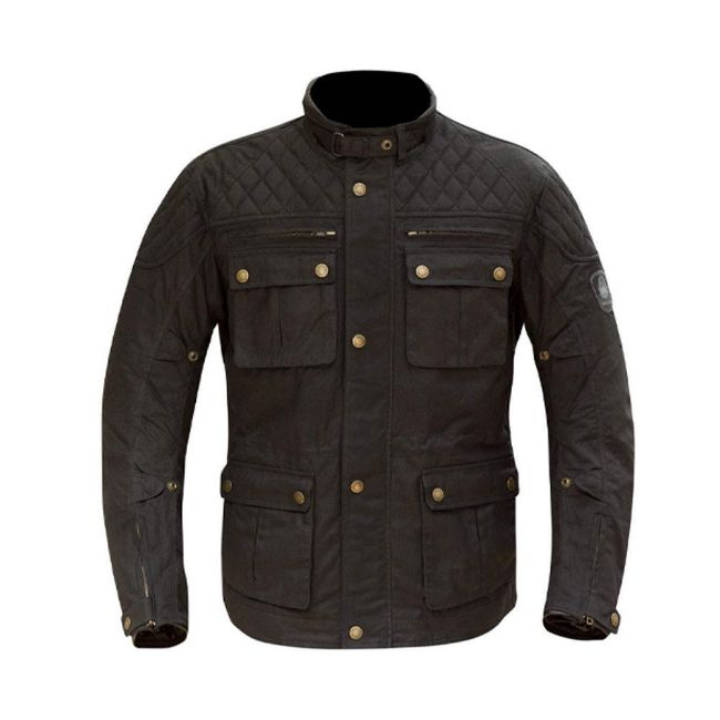 Picture of Men's Yoxall Wax Riding Jacket
