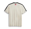 Picture of Men's H-D Chest Stripe Tee