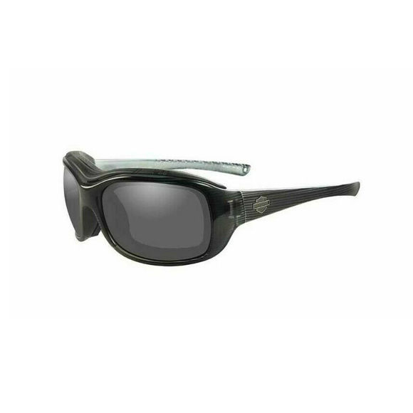 Picture of Wiley X HD Journey Sunglasses - Gloss Black
