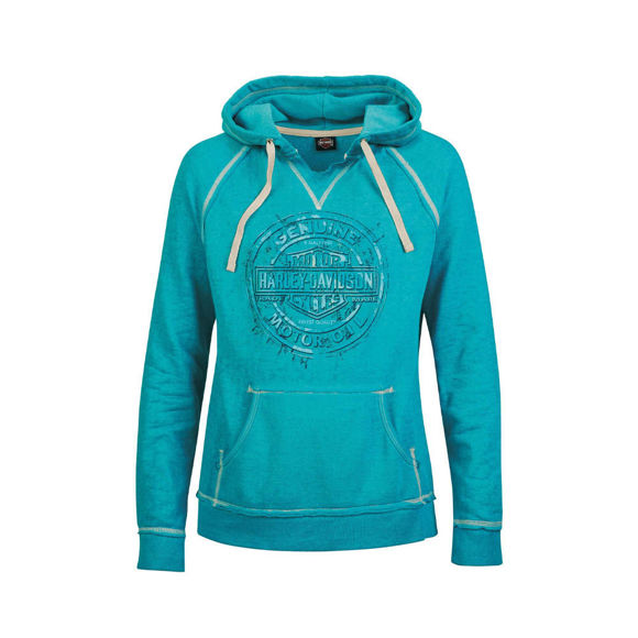 Picture of Women's Centra V HD Hoodie