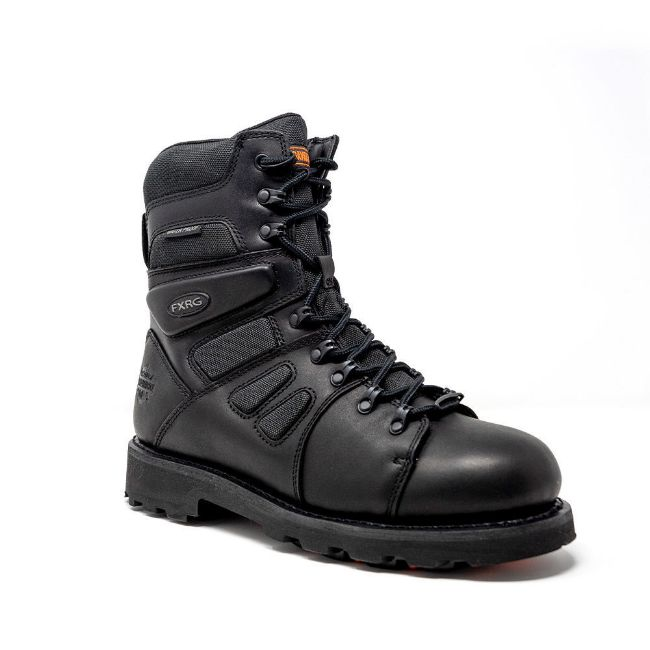 Picture of Men's FXRG-3 CE Approved Waterproof Riding Boots