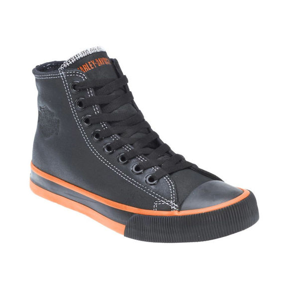 Picture of Men's Nathan Hi-Top Sneakers