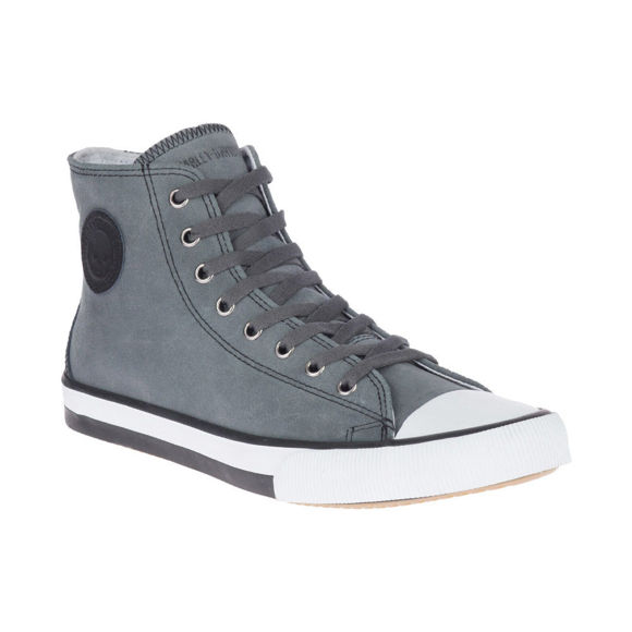 Picture of Men's Filkens Casual Sneakers - Grey
