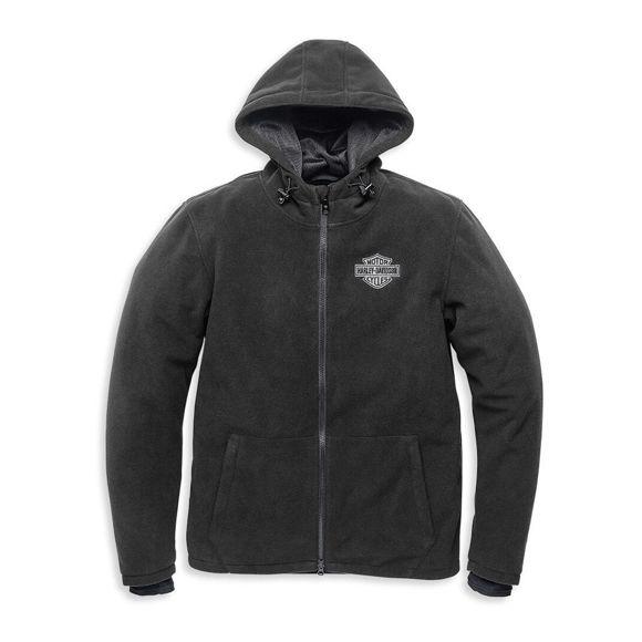 Picture of Men's Roadway II Waterproof Fleece Jacket