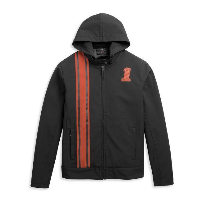 Picture of Men's #1 Vertical Stripe Jacket
