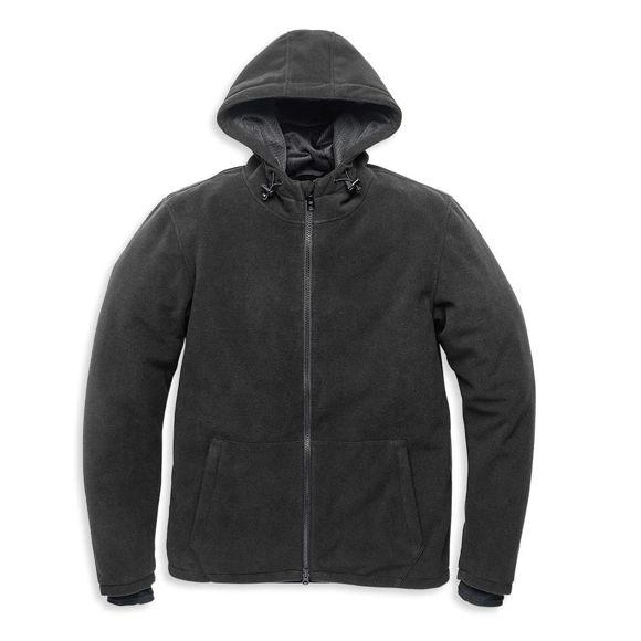 Picture of Men's Cross Roads II Waterproof Fleece Jacket