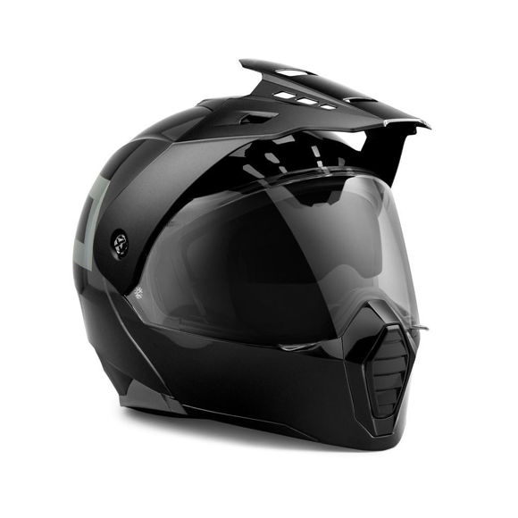Picture of Grit Adventure J09 Modular Helmet