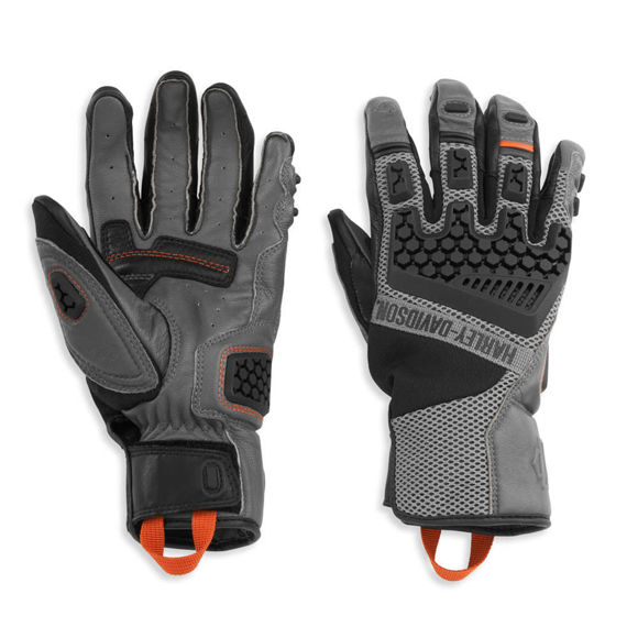 Picture of Men's Grit Adventure Gloves