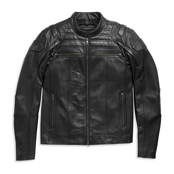 Picture of Men's Auroral II 3-in-1 Leather Jacket