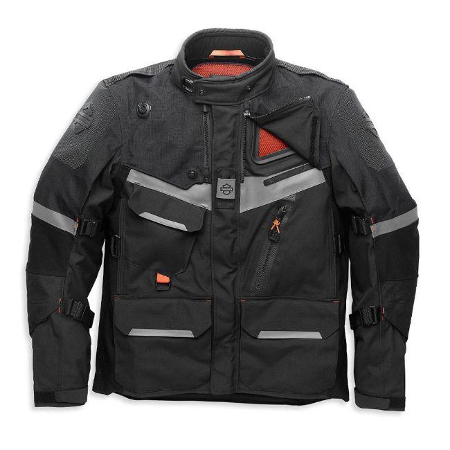 Picture of Men's Passage Adventure Jacket