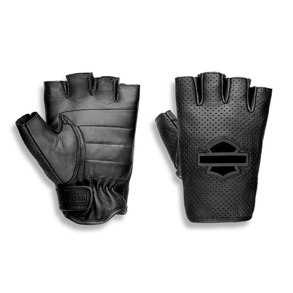 Picture of Smoke Show Fingerless Gloves