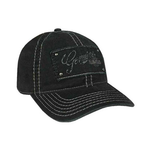 Picture of Women's Premium Studded Baseball Cap