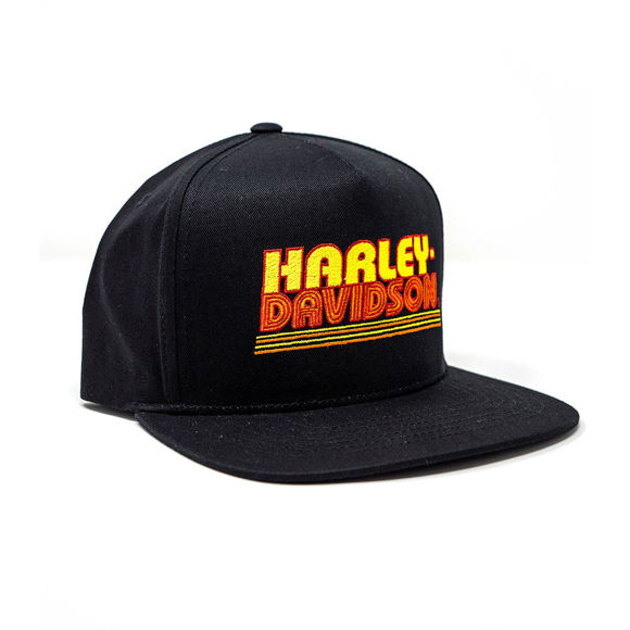 Picture of Dealer Cap - Warm Throwback