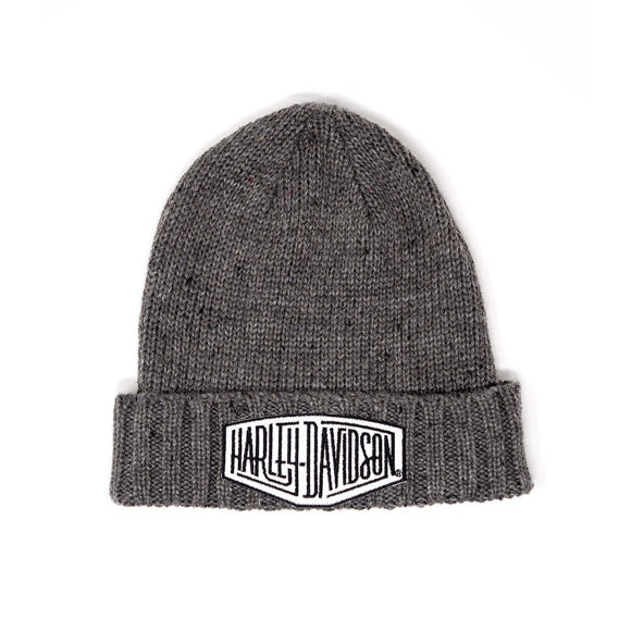 Picture of Knit Hat - Concrete Lightning