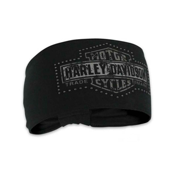 Picture of Women's Premium Studded B&S Headband